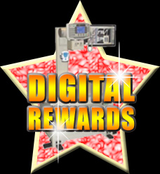Digital Rewards Film &amp; Chemical purchase promotion