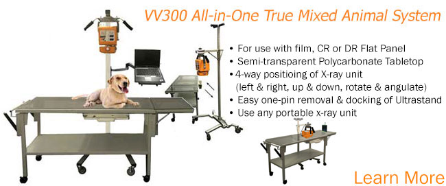 vv300 table