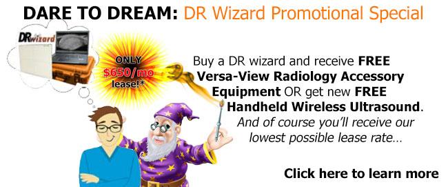 wizard special