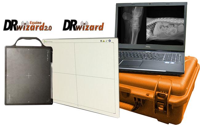 DR Flat Panels